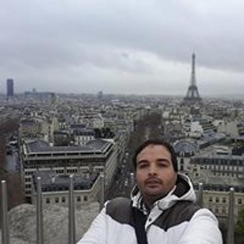 Ahmed Salah's avatar