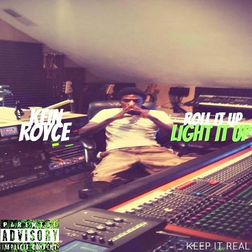 Kein Royce's avatar