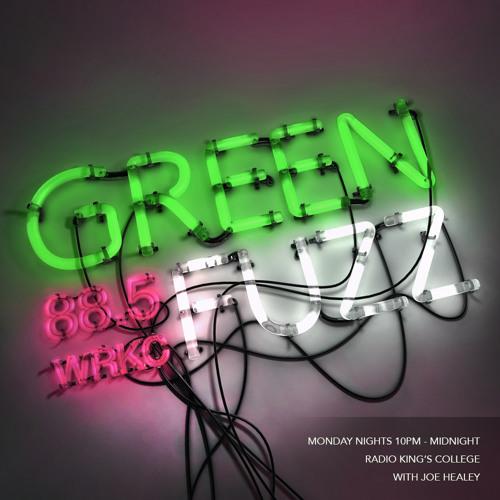 Green Fuzz Radio's avatar