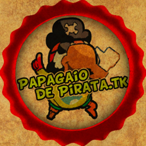Papagaio de Pirata's avatar