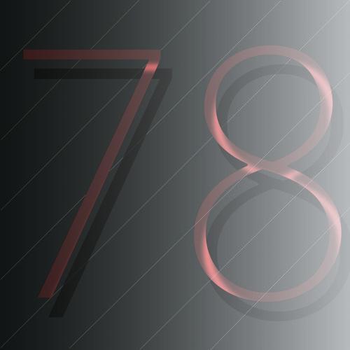 Seven/Eight's avatar