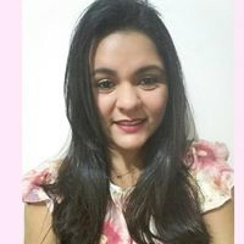 Ana Carolina Tamara's avatar