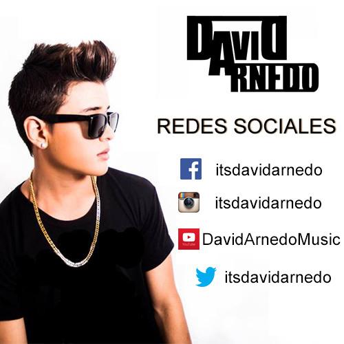 DavidArnedo's avatar