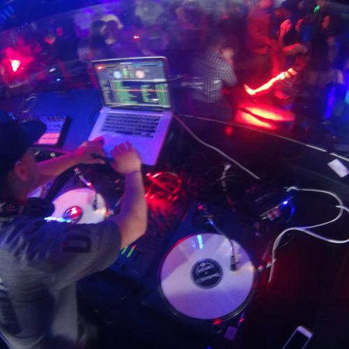 DJ BANN3R's avatar