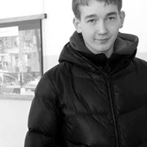 Gedas Kaulavicius's avatar