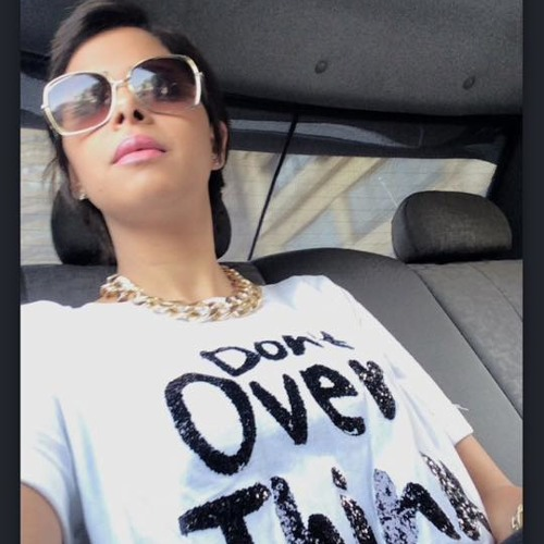 Menna Fouad's avatar