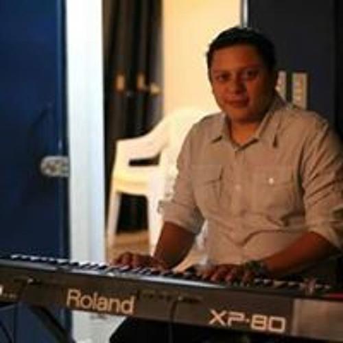 Melvin Calderon's avatar