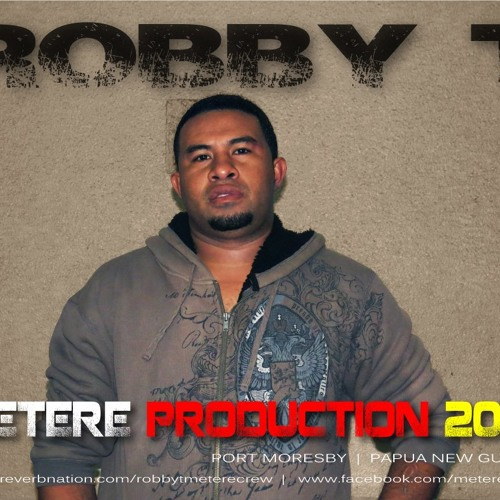 Ulamagi - Robby T (Metere Production)