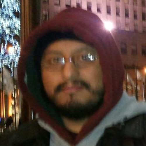 Daniel Carpio's avatar