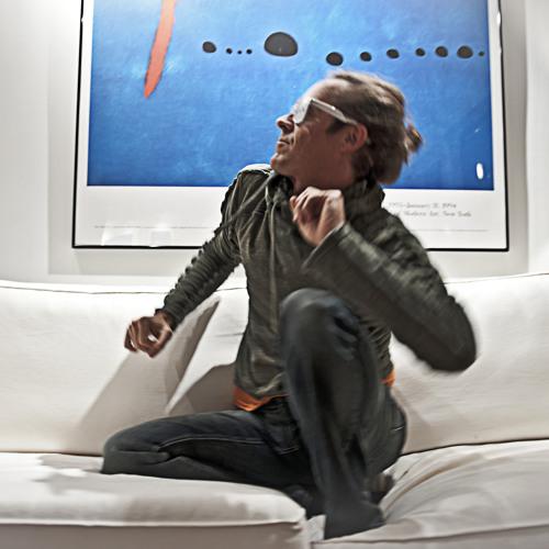 Alejandro Medin's avatar