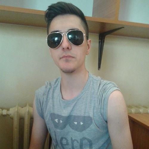 Dan Tyas's avatar