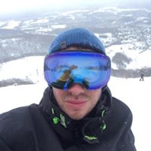Alex De la Fuente's avatar