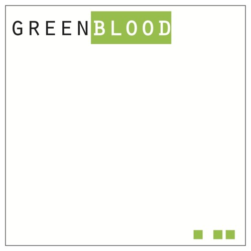 Greenblood's avatar