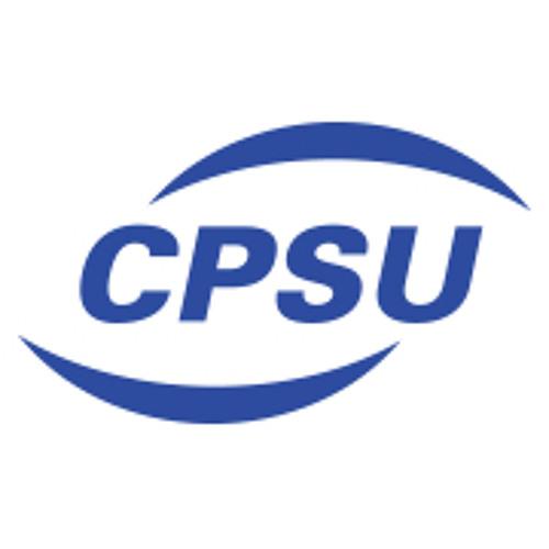 CPSU Ireland's avatar