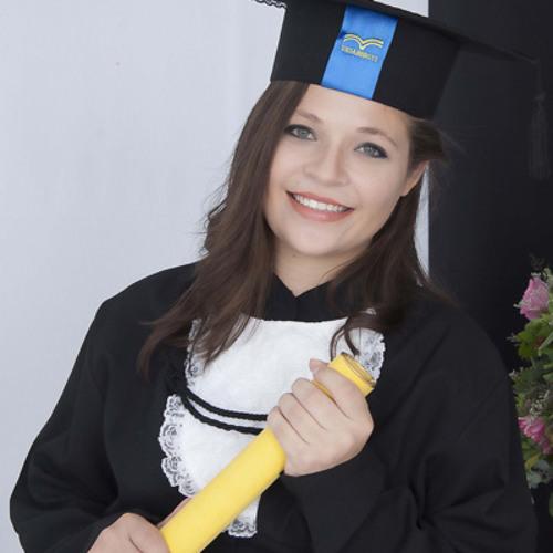 Cheila Cristina's avatar