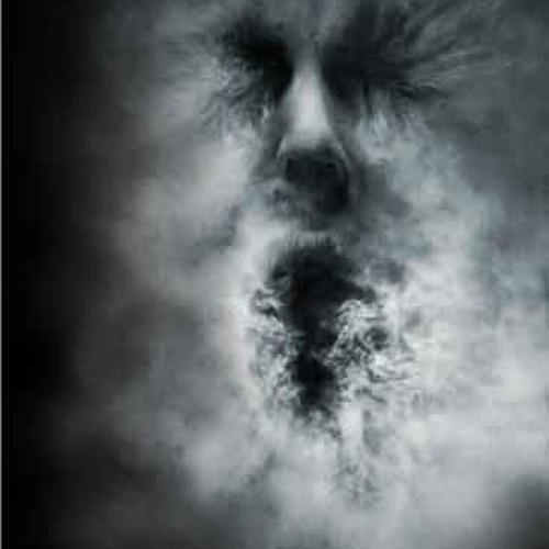 Face of God's avatar