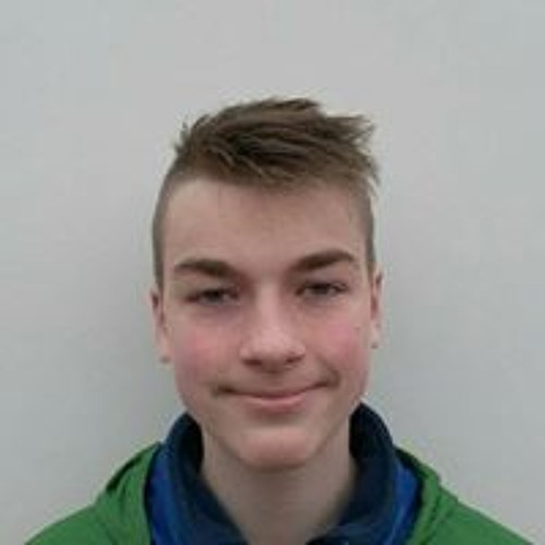 Federik  Larsson's avatar