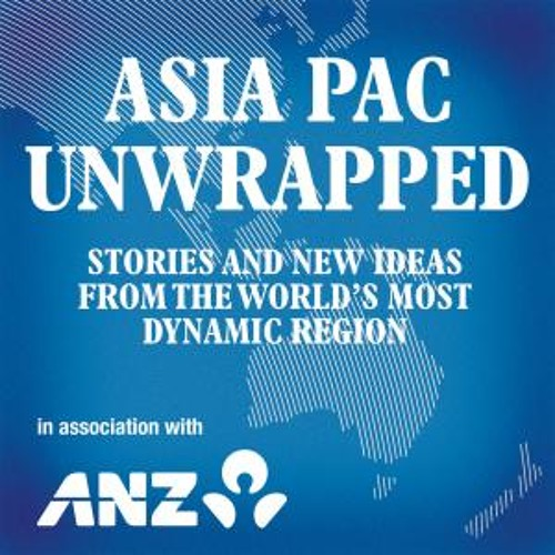 M24: Asia Pac Unwrapped's avatar