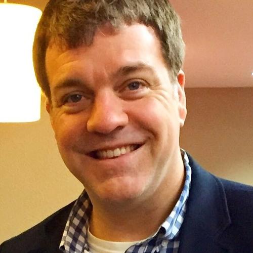 Fred McKinnon's avatar