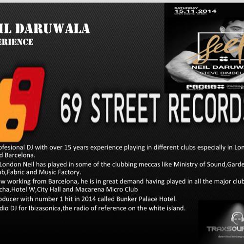 69Street Records's avatar