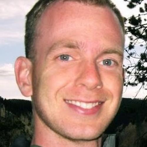 Paul Newcomb 3's avatar
