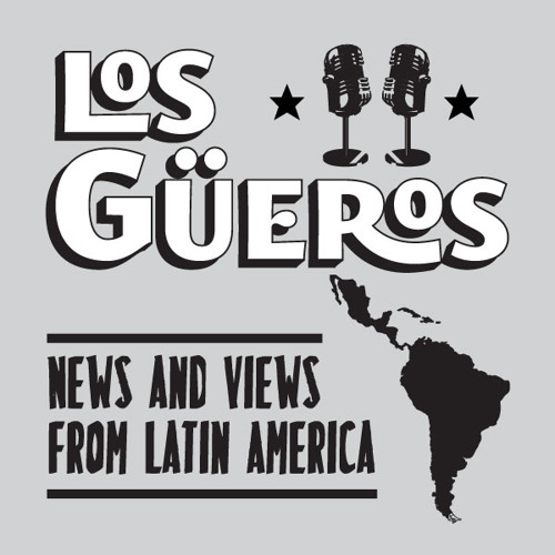 Los Güeros's avatar