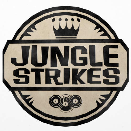 Jungle Strikes's avatar