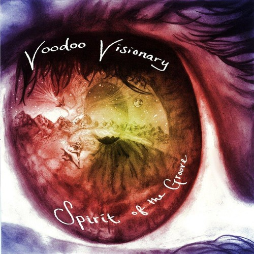VoodooVisionary's avatar