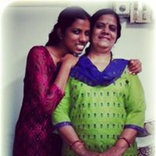 Priya Vyas's avatar