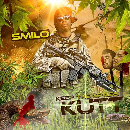 SMILO _KUSHGANG's avatar