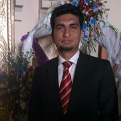 Munib Ahmad Malik's avatar