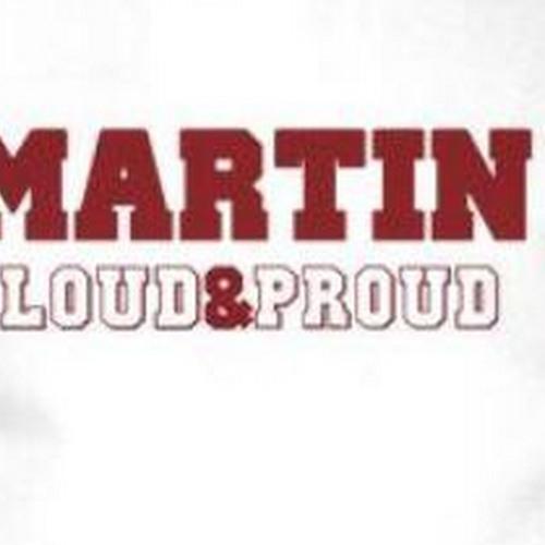 Lovell Martin Jr's avatar