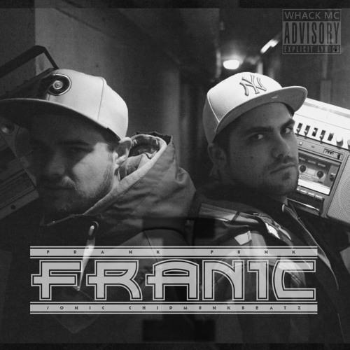 FRANIC's avatar
