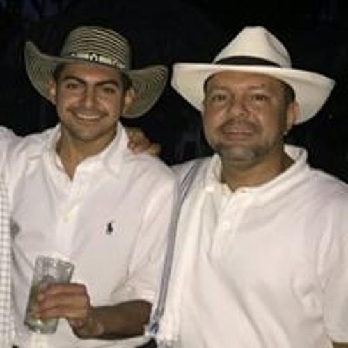 Juan Sebastian GB's avatar