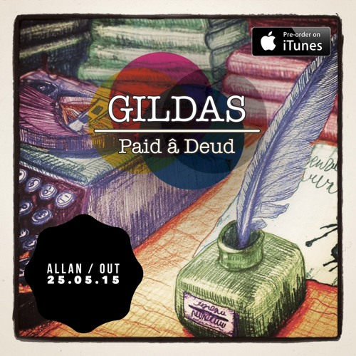 gildasmusic's avatar