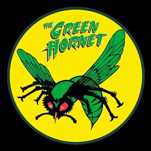 Green Hornet's avatar