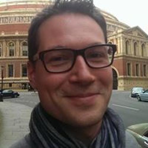 Gustav Nordlander's avatar