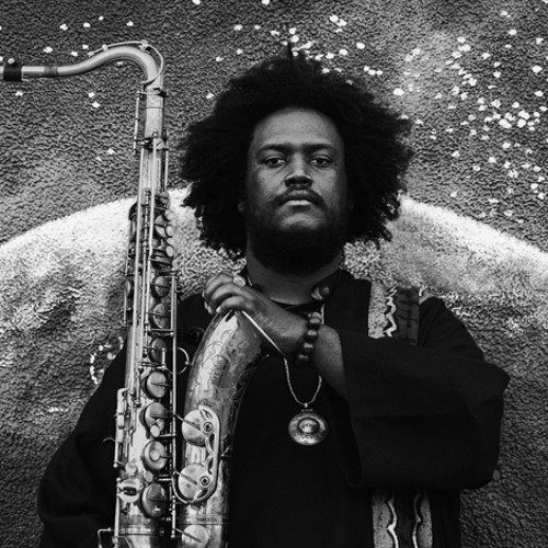 Kamasi Washington's avatar