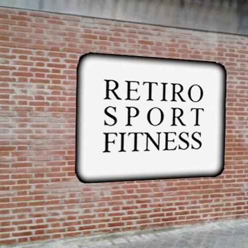 Retiro Sport Fitness's avatar