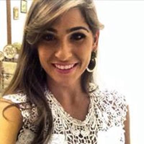 Ana Carolina Ibrahim's avatar