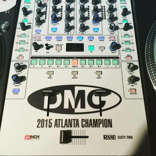 DJ Jaycee's avatar