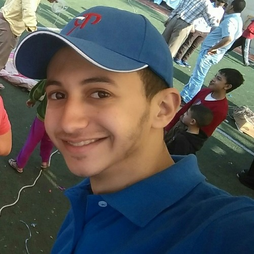 Ahmed Rezk 9's avatar