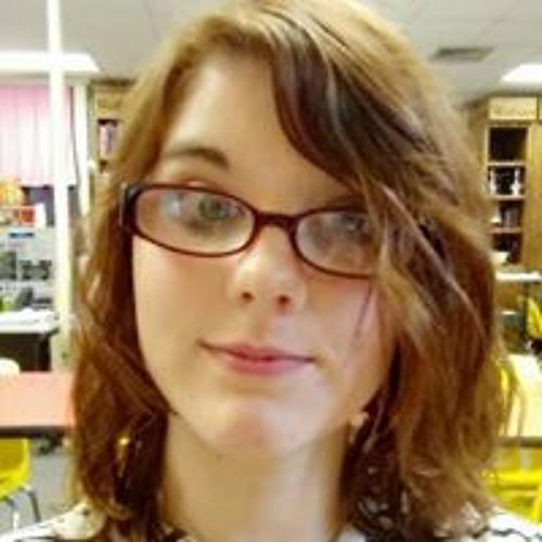 Lillie Mitchell's avatar