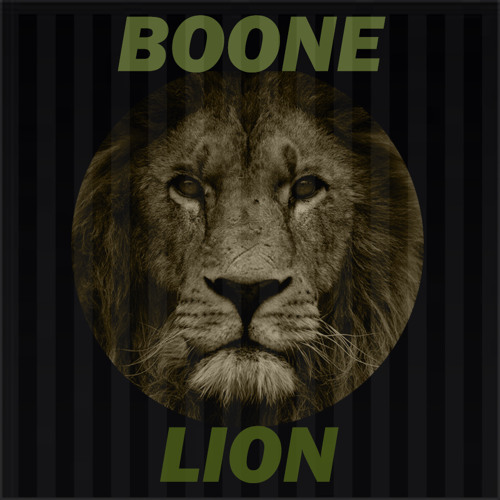 Boone Oficial's avatar