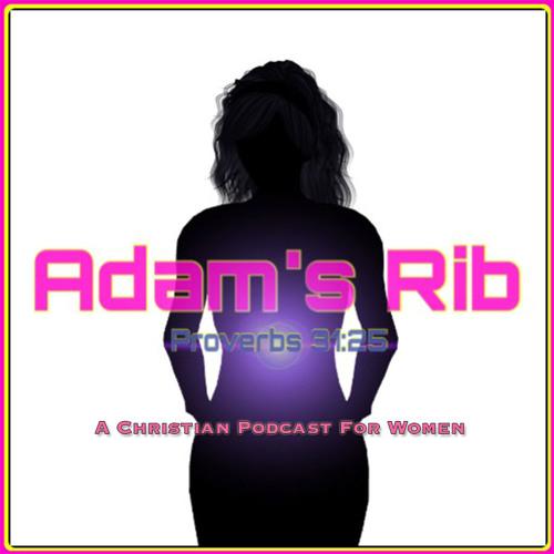 Adam's Rib Podcast's avatar