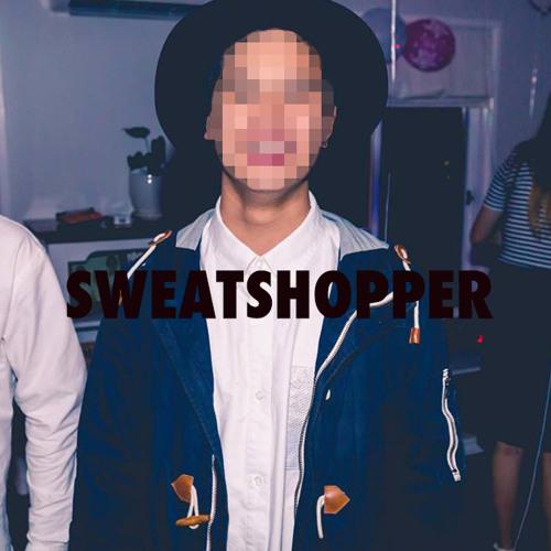 SweatShopper's avatar