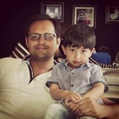 Faisal Usman's avatar
