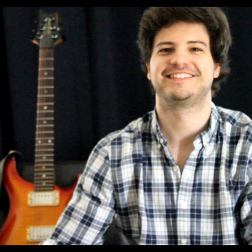 Gonçalo Crespo's avatar