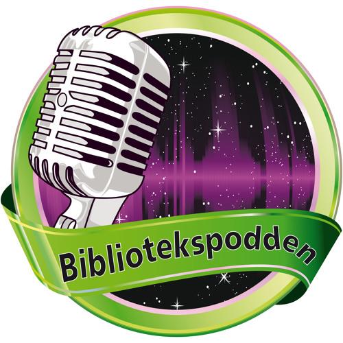 Bibliotekspodden's avatar