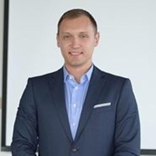 Rokas Val's avatar